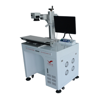 Keyboard Laser Marking Machine 30W