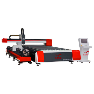 How to choose one cutting machine with sheet and tube cutting function both