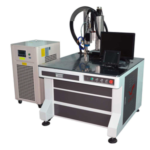 Metal fiber laser welding machine 1000W 2000W 3000W