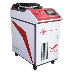 Max Portable 1000W 2000W 1500W Handheld Fiber Laser Welding Machine Price for Sale